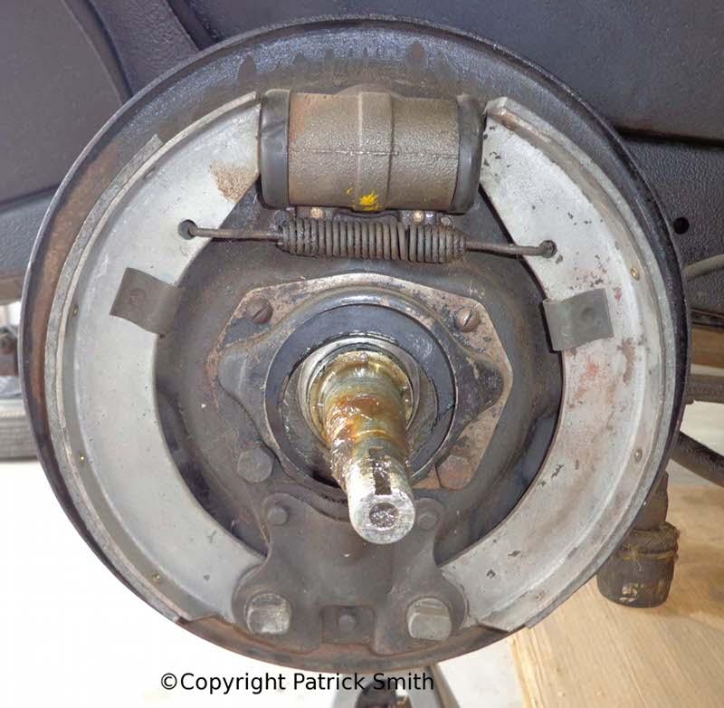 1951 ford wiring diagram 1931 plymouth brake drum replacement  1931 plymouth brake drum replacement